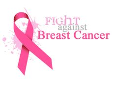 breast cancer fight