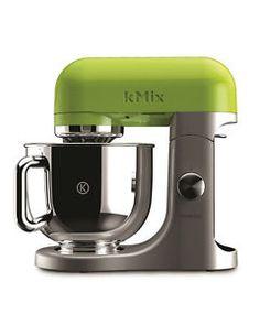 Kenwood kMix Küchenmaschine KMX50GR Grün