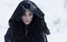 A photograph of Morgana(Katie McGrath) in Merlin season I love this photo of her! Merlin Series, Merlin Cast, Tv Series, Katie Mcgrath, King Arthur Characters, Merlin Entertainments, Merlin Season 5, King Arthur Legend, Merlin Morgana