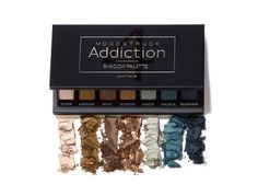 TRIPLE SIZZLE™ Customer Kudos.  In June, you choose which of our 6 Addiction EyeShadow Palettes you want.  Go from demure to vampy with our palettes.  7 colors in each Palette, there's surely a color scheme you'll love.