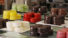 These Gourmet Ring Dings Are So Much Better Than The Ones You Had As A Kid  - Delish.com