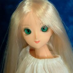 1/6 doll eyes