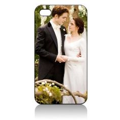 YES PLEASE PLEASE PLEASE!!!    Twilight Edward & Bella Hard Case Cover Skin for Iphone 4