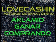 Aklamio   Ganar dinero con tus compras por internet #GanarDinero
