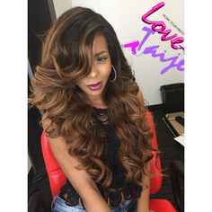200% Density Lace Front Wig ❤ liked on Polyvore featuring beauty products, haircare, hair styling tools, hair and hair and wig