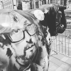 Jarvis Pachyderm #herdofsheffield