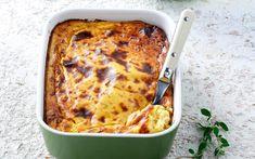 Σουφλέ με κολοκύθα, σελινόριζα και παρμεζάνα | Συνταγές | Η ΚΑΘΗΜΕΡΙΝΗ