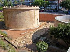 Los monumentos funerarios de Puerta Gallegos son un excepcional ejemplo de enterramiento en la Córdoba Romana.