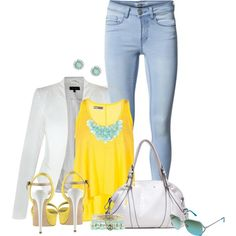Spring Catch Under$50, created by laaudra-rasco on Polyvore