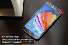 Galaxy S IV New Leaked Photos Revealed in Hi-Def Glory