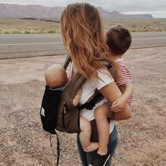 Motherhood and raising kids. Traveling with your kids and getting to know their personalities is such a blessing.