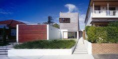 Five Dock House - Bowral Dry Pressed Bricks | designplace