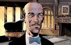 Upfronts 2018 : Epix commande Pennyworth, le prequel de Batman