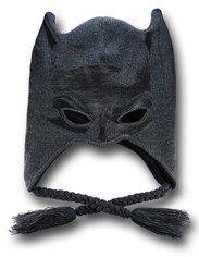 Batman Peruvian Cowl