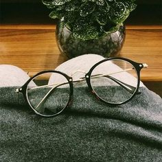 """Size:Glasses about """"* leg width of about """" Color: 1 2 3 4 5 6 Street Style Store, Fake Glasses, Black And Brown, Pink Black, Brown Leopard, Monochrom, Harajuku, Retro, Simple"""
