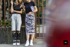 J'ai Perdu Ma Veste / Carola Bernard & Linda Tol.  // #Fashion, #FashionBlog, #FashionBlogger, #Ootd, #OutfitOfTheDay, #StreetStyle, #Style