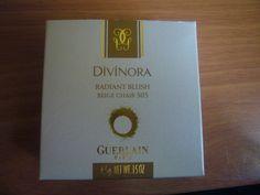 Znalezione obrazy dla zapytania divinora blush eclat 505 guerlain
