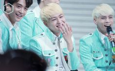 131017 Mnet Wide Open Studio / Onew (SHINee).
