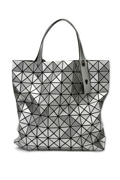 BAO ISSEY MIYAKE BILBAO PRISM BASIC TOTE Bag