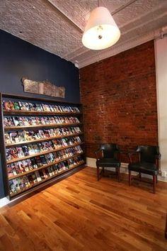 Bergen Street Comics brings you Comic Books and Graphic Novels to Bergen Street, Brooklyn New York.