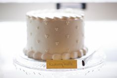 Yellow, Teal & Grey Gender Neutral Baby Shower #rasberry #truffle #white #cake #baby #shower