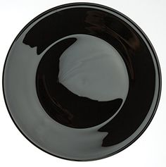 Get the Plain & Simple Pattern - Bread / Salad / Dinner Plate - Mosser Glass securely online at charingskitchen.com today.