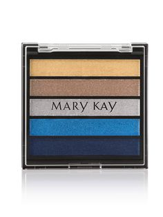 Mary Kay® Runway Bold Eye Color Palette