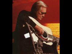 George Jones - Wearing My Heart Away