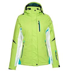 caaffcf4c2 Killtec Fenisa Insulated Ski Jacket Womens