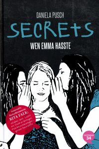 Merlins Bücherkiste: [Rezension] Secrets - Daniela Pusch