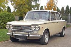 Tisztességben megőszült - Fiat 1500 (1964)-veteránteszt