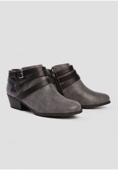 { oakbrook ankle booties | shopruche }