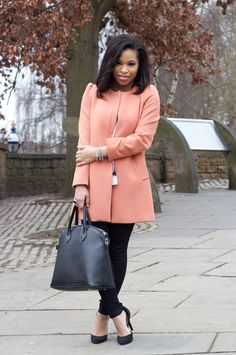 Peachy-keen – Shirley's Wardrobe | Fashion & Lifestyle Blog | By Shirley B. Eniang