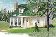House Plan 23-202