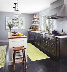 #kuchyna #kuchynskalinka #ostrovcek #nabytok #interierovydizajn