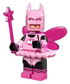 LEGO Minifigures - The LEGO Batman Movie Series announced | Brickset: LEGO set guide and database