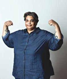 Autora americana contesta necessidade de perfeição do Feminismo - http://eleganteonline.com.br/autora-americana-contesta-necessidade-de-perfeicao-do-feminismo/