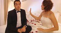 Chistes de matrimonios  - Amor por señas