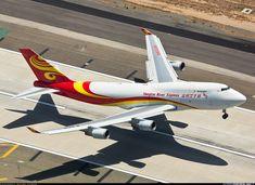 Boeing 747-481(BDSF) - Yangtze River Airlines | Aviation Photo #4186109 | Airliners.net