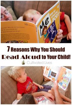 Fresh reminders of why it is so vitally important that we read-aloud to our kids! Teaching Reading, Teaching Kids, Learning, Reading At Home, Reading Tips, Storytelling Techniques, Improve Reading Comprehension, Importance Of Reading, Why Read