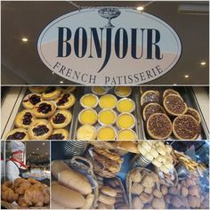 Bonjour French Patisserie, Bonjour Wahroonga, Wahroonga Village, French Patisserie, Wahroonga Park