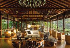 Four Seasons Resorts (Seychelles)