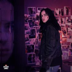 'Jessica Jones' Season 2 Spoilers: Jessica To Get Married, Possible Crossovers, Trish Becomes Hellcat? - http://www.hofmag.com/jessica-jones-season-2-spoilers-trish-become-hellcat-possible-crossover-jessica-get-married/164683