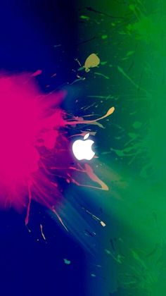 Abstract iPhone Wallpapers #abstract #iphone #wallpapers #iphonewallpapers Wallpaper Maker, Full Hd Wallpaper, Wallpaper Pictures, Colorful Wallpaper, Live Wallpapers, Wallpaper Backgrounds, Colorful Backgrounds, Phone Wallpapers, Apple Logo Wallpaper Iphone