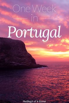 Una Semana en Portugal