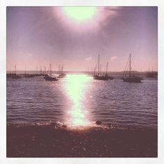 Dutch Harbor, Jamestown, RI - 8.4.2012