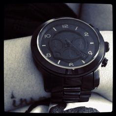 My Michael Kors watch
