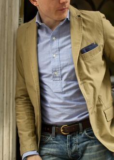 A short sleeve shirt is a good idea for during the day.  A blazer will help if you get chilly.