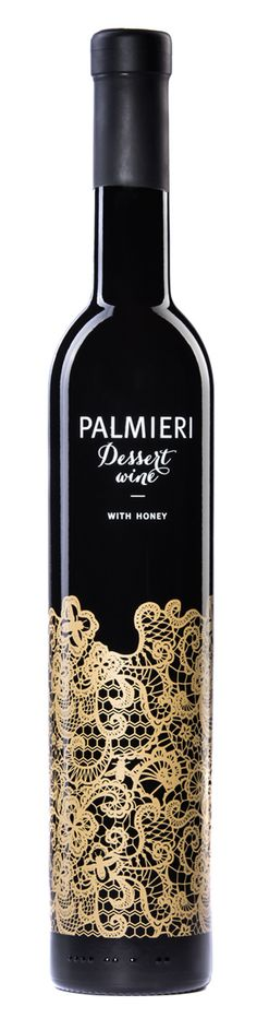 Don't worry all you honey lovers; we have added Palmieri with Honey to our arsenal of premium quality Refosco Dessert Wine, created with love and care in Slovenia
