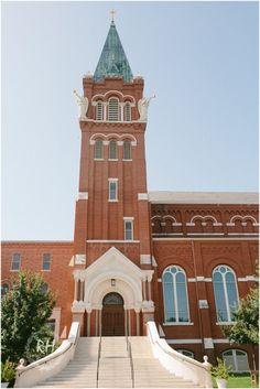 University of Incarnate Word, San Antonio TX